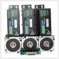 CNC Stepper Drive Kits