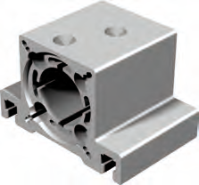 Bearing Supports