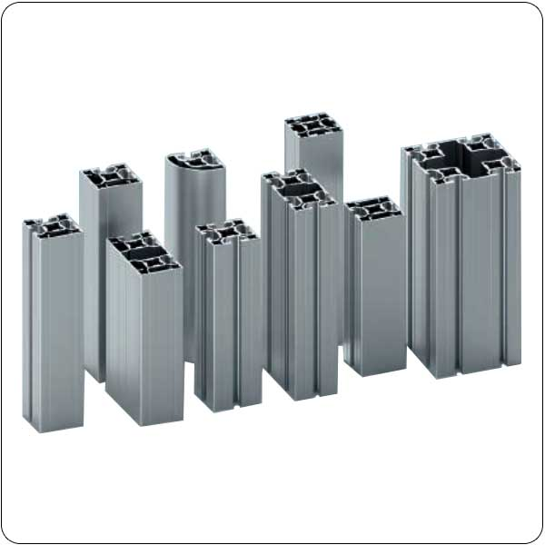 Alusic Aluminium Extrusions