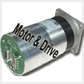 IM23 DS integrated brushless servo motor