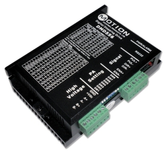 DMD556 Digital Stepper Drive