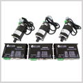CNC Brushless Servo Kit (from 100W-400W)