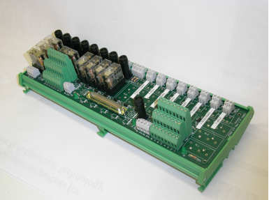 Relay Interface Board