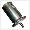 Surplus DC motors and Geared DC motors