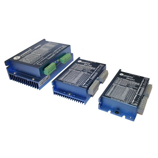 EM806 Digital Stepper Drives