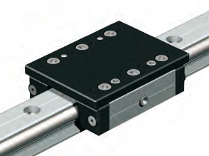 LFS-12-10 Linear Guide Slide (WS 8/70)