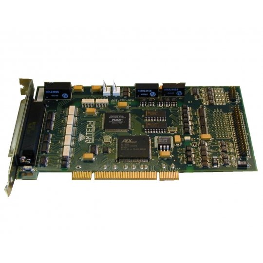 AMT-PCI-MC4 Stepper and Servo Controller