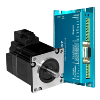 ES-D508 2Nm Stepper Drive + Motor With Encoder