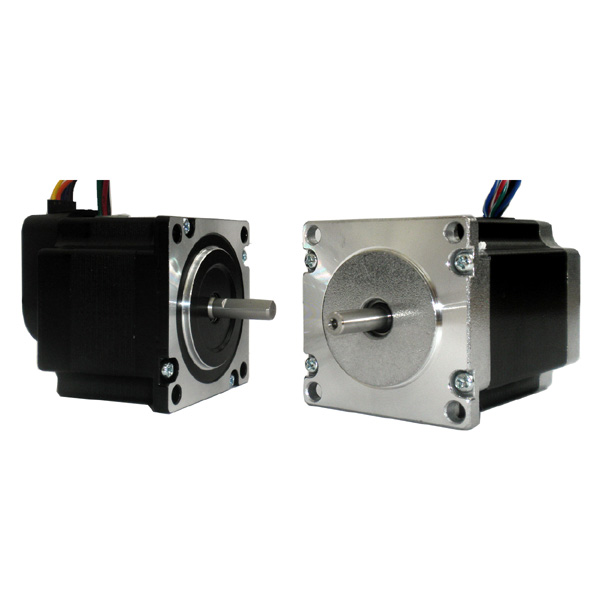 NEMA 23 (57mm) High Torque Stepper Motors