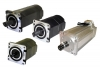 LSM Brushless Servo Motors with Encoder