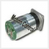 IM23 IS integrated brushless servo motor