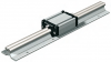 LFS-12-2 Supported Linear Guide Rail