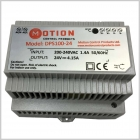Din Rail Regulated Power Supply-DPS (24vdc outputs)