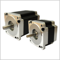 NEMA 34 High Torque Stepper Motors