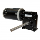 DC Brushed Motors 90ZYT with Gearbox